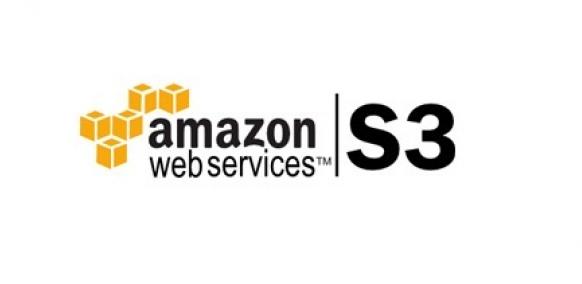 Amazon_S3_Site